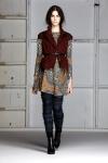 New York Fashion Week: Gary Graham Fall 2012RTW