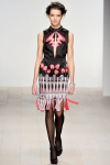 London Fashion Week: Holly Fulton Fall 2012 RTW
