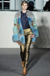 London Fashion Week: Matthew Williamson Fall 2012 RTW