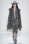 New York Fashion Week: Nicholas K Fall 2012RTW
