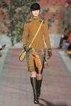 New York Fashion Week: Tommy Hilfiger Fall 2012RTW
