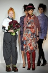 London Fashion Week: Vivienne Westwood Red Label